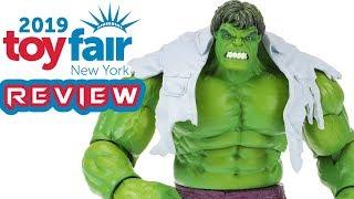New York Toy Fair 2019 Figure Reveal Roundup