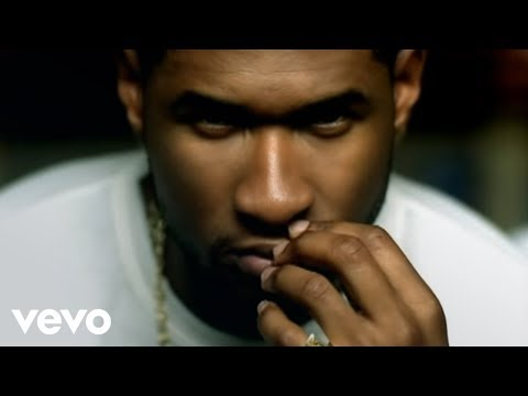 Usher & Alicia Keys - My Boo