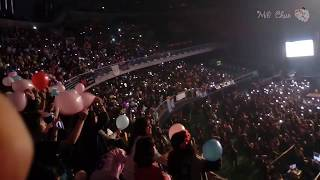 170829 - Seventeen 1st World Tour Diamond Edge SANTIAGO-CHILE (Opening Concert)