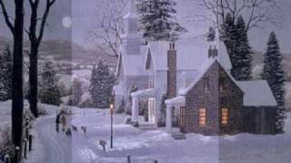 See Amid the Winter's Snow (Cambridge Choir of King's College)
