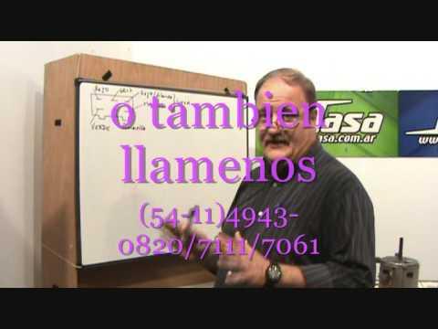 Aprenda a Reparar Lavadoras Automáticas
