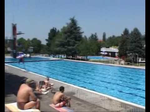 Altan na bazen