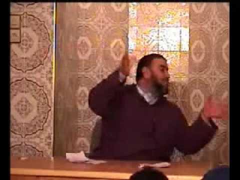 Cheikh Nhari
