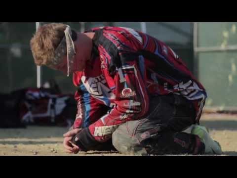 Pro Paintball team Houston Heat - Episode 1 of Derder's Reckoning