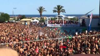 Circuit Festival 2012 Aqua Park Party !!!!