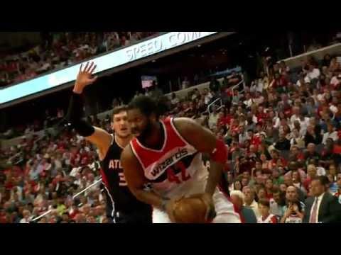 Video: Manu apareció tres veces en el top ten de jugadas sudamericanas de la NBA