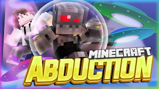 Minecraft: Alien Abduction?