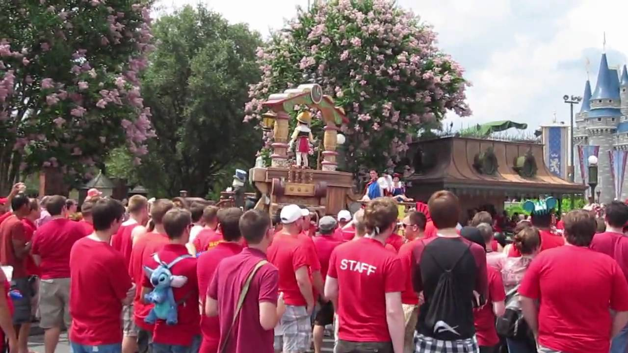 from Boone gay days orlando 2008