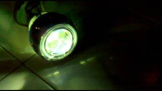 Fm CusTomiz ........ProjEctor Wit Hid