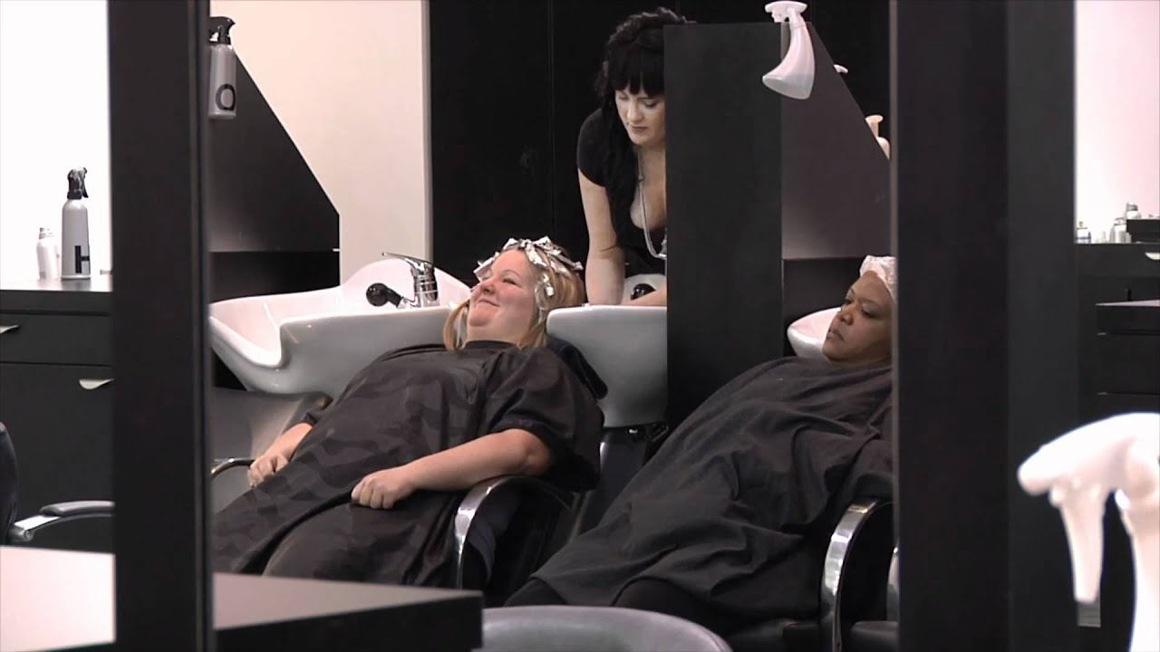 The salon professional academy final project youtube for Academy salon professionals