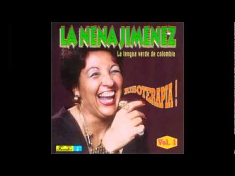 la nena Jimenez . nueva version