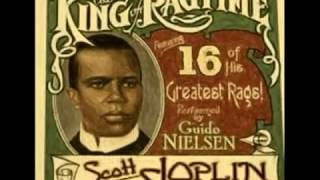 Ragtime Piano Scott Joplin 34 The Entertainer 34 1902