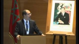 Colloque international des finances publiques Rabat les 11-12 Septembre 2015 - Partie 2 -