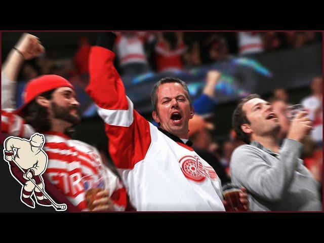 NHL Fan Chants Part 2