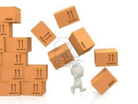 Almacen-Normas de almacenamiento seguras