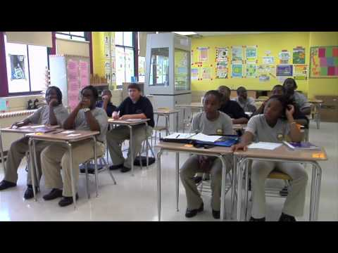 The Learning - Documentary Trailer - POV 2011 | PBS