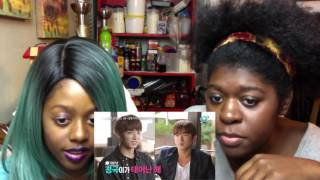 "Reaction: Shinhwa Minwoo & BTS Jungkook, Celeb Bros S8 EP1 ""BTS, Be A Legend!"""