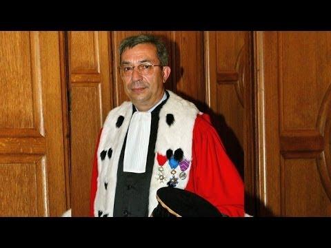 Advogado de Nicolas Sarkozy é preso