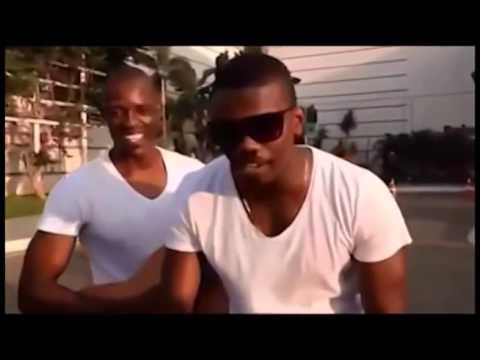 Os Tunezas   Ti Martins   Mostram Que Também Sabem Cantar Kuduro video