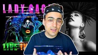 Mi experiencia en DOS conciertos de Lady Gaga EN LAS VEGAS | JJ