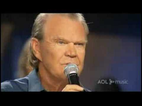 Glen Campbell - Time Of Your Life
