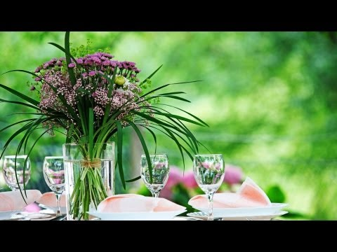 7 Tips for Summer Wedding Flowers | Wedding Flowers