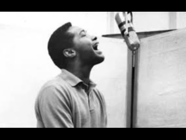Sam Cooke - A change is gonna come - 1963