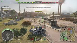 World of Tanks Xbox one Pz.Kpfw. II Ausf. D 4 Kills