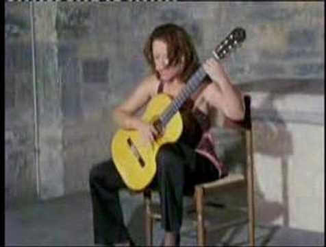 Sevillana GARCIA LORCA