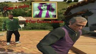 GTA V: Mistero Risolto - Leonora Johnson (possibile SPOILER)