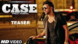 CASE (Song Teaser) Preet Harpal | Deep Jandu | Releasing on 12 November