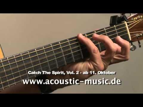 Jacques Stotzem - Acoustic Spirits