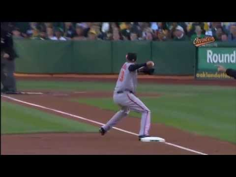 Manny Machado 3B Career Highlights