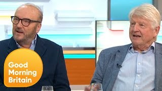 Who Should Be the Face of the New £50 Note? | Good Morning Britain
