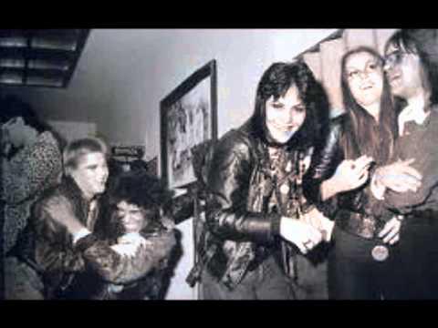 Joan Jett - I Want You
