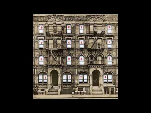 Houses Of The Holy - Led Zeppelin HD (with lyrics)