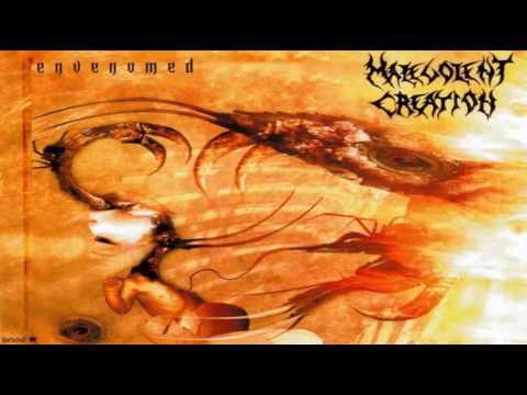 Malevolent Creation - Halved