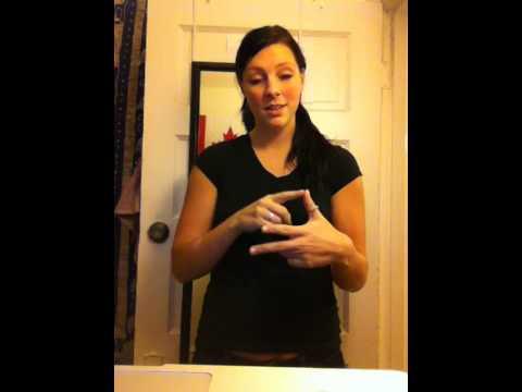 ASL Family Tree video