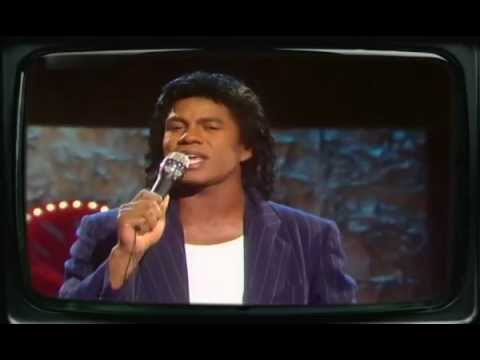 Jermaine Jackson - Do what you do 1985