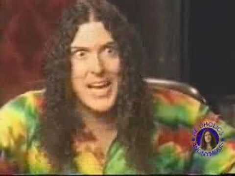 Weird Al Yankovic - Eminem interview