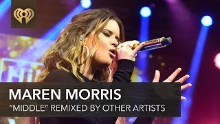 "Download Lagu What Country Artist Remixed Maren Moriss' ""Middle"" The Best? 