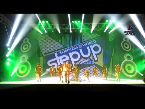 Slimmers World Step Up 3 016 Fashionista Dance Republic video