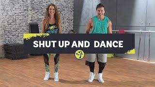 Download Zumba® TurnUP | Shut Up & Dance - Max Pizzolante 3Gp Mp4