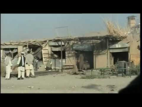 Attack On NATO-US Base In Wardak Afghanistan Kills 12
