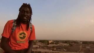 """New South Sudan Music Video """"Wau Nar"""" Rover D & Dr Kiss Ghetto Survivors Music Jan.2019"""