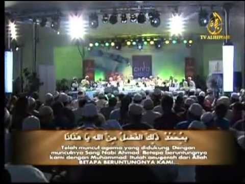 Ya Hanana - Tv Alhijrah video