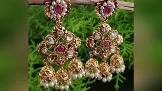Latest Jewelry imitation jewelry