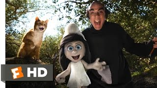 The Smurfs 2 (2013) - How Smurfette Came to Be Scene (1/10) | Movieclips