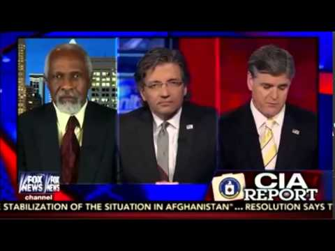 Dr. Jasser joins Hannity to discuss the release of the CIA interrogation report 12.12.2014