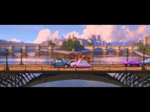 Cars 2 Trailers Español Latino FULL HD